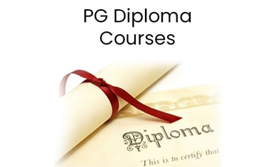 PG diploma courses