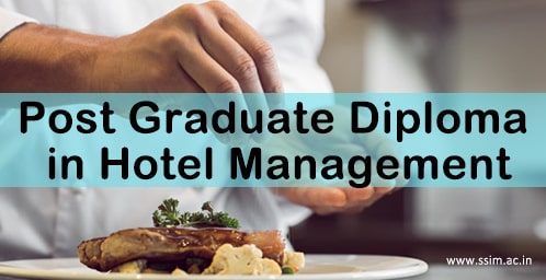 PGDM in Hotel Management