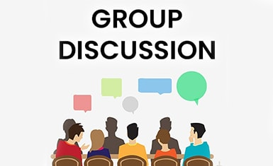 how to prepare for group discussion