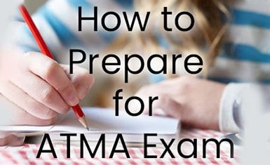 how to prepare for ATMA