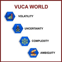 Photo of Making Management in VUCA World