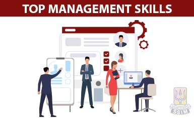 top management skills