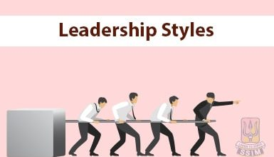 Photo of Leadership Styles